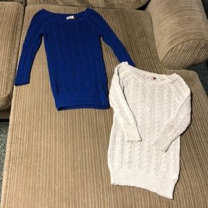 Sweater Bundle
